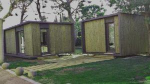 prefabricados madera