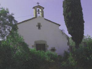 construcció capella
